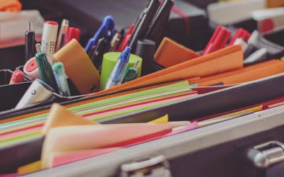 Werken voor meerdere managers. Hoe houd je e-mails en afspraken overzichtelijk?