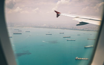 Cheap business trips? 6 tips that will help you save on travel costs.