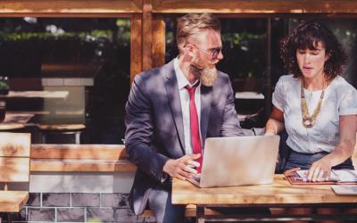De 7 fijnste flexplekken voor ondernemers on the road