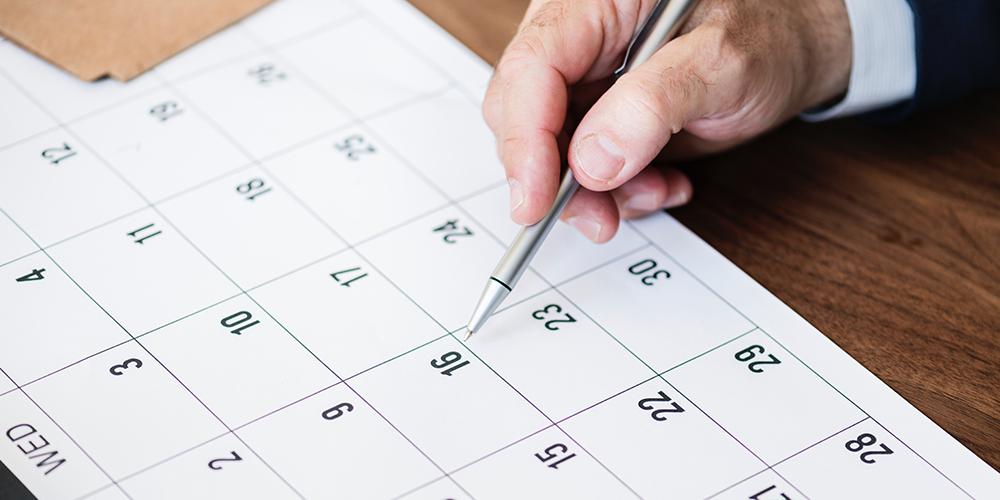 5 dingen die je werkdag efficiënter maken